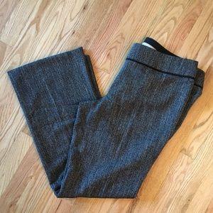 LOFT Marisa trouser black size 14